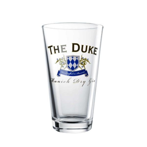 The Duke Gin Longdrinkglas