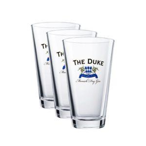 Gin Tonic Glas_Longdrink THE DUKE Gin