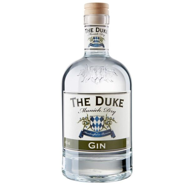 THE DUKE Munich Dry Gin 70cl