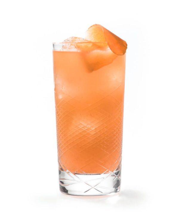 The Duchess Matilda Gin Cocktail