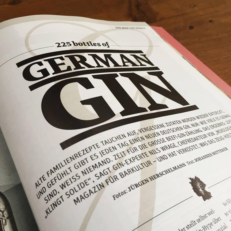 deutscher gin im test