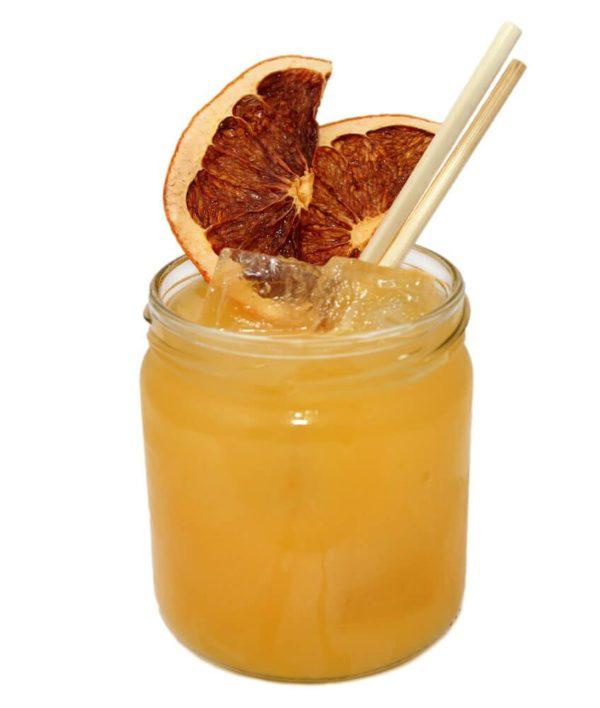 DUKE Gin Cocktail mit Orange