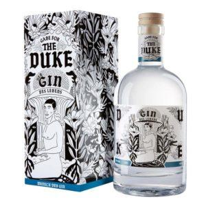 Gin des Lebens Kunstedition Mann