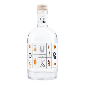 DUKE Gin Kuperdedition_white