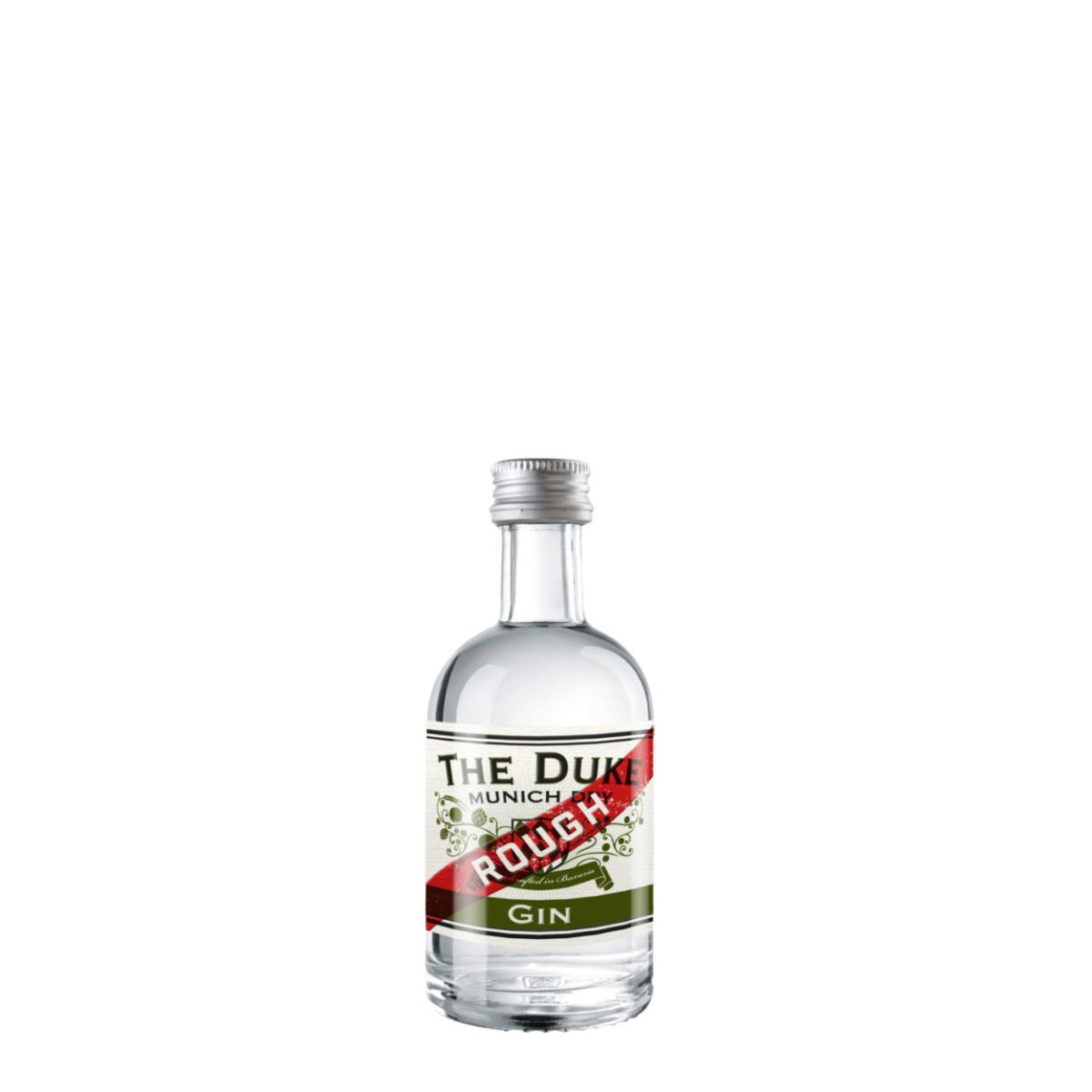 THE DUKE Rough Gin 5 cl