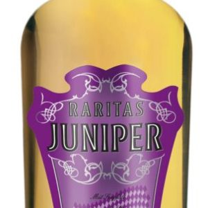 Raritas Juniper Gin limitierte Auflage THE DUKE Gin