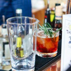 Cocktails beim BCB 2018