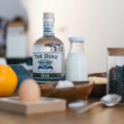 THE DUKE Gin Kuchen
