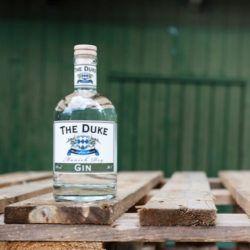 THE DUKE Munich Dry Gin Palette