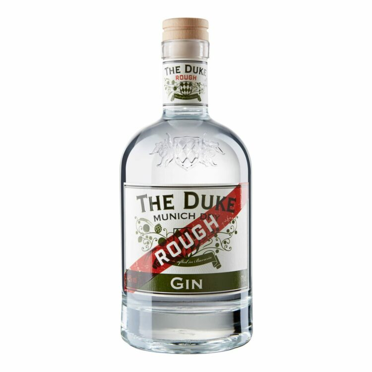 THE DUKE Rough Gin Freisteller 0,7l