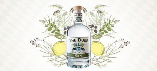 Blog Header: THE DUKE Botanicals