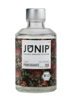 Junip Pomegranate