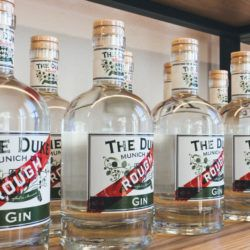 Destillerie Laden Rough Gin