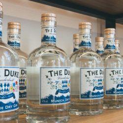 Destillerie Laden Wanderlust Gin
