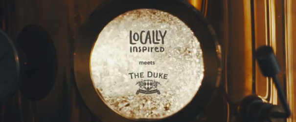 Locally Inspired zu Besuch bei THE DUKE