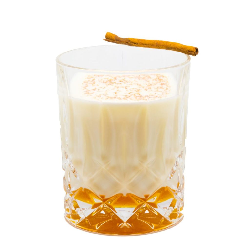 "THE DUKE ""Milk & Honey"" Cocktail mit Gin und Milch"