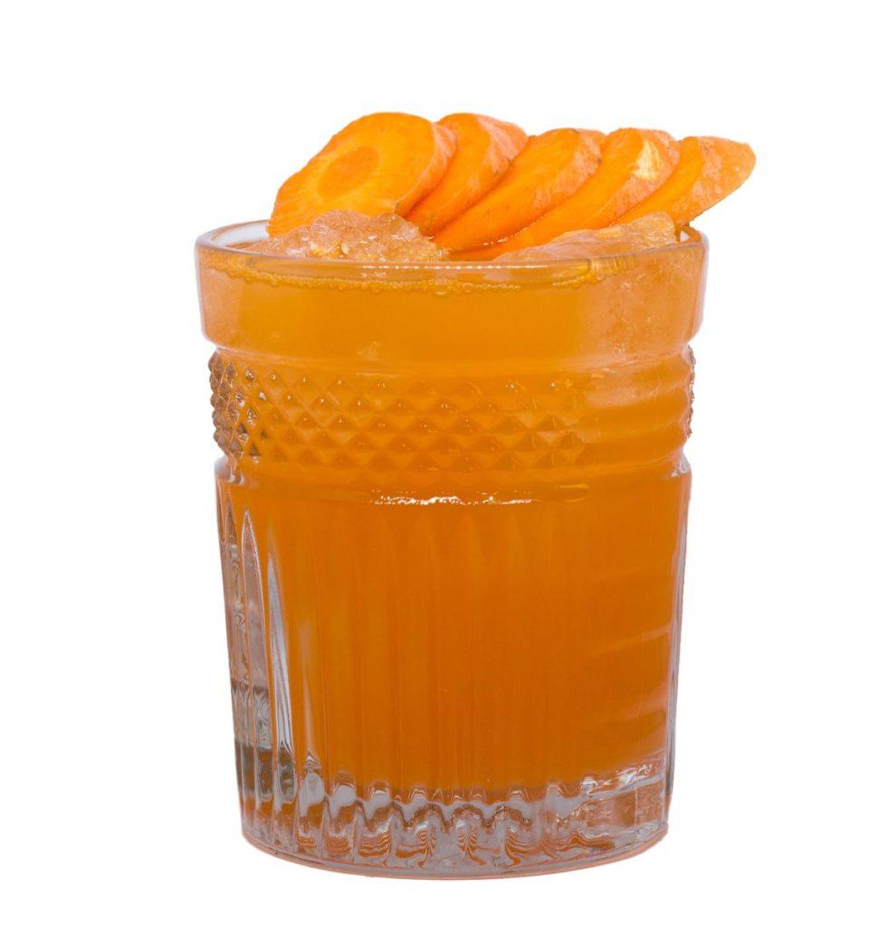 """THE DUKE Gin """"Gingered Carrot"""""""