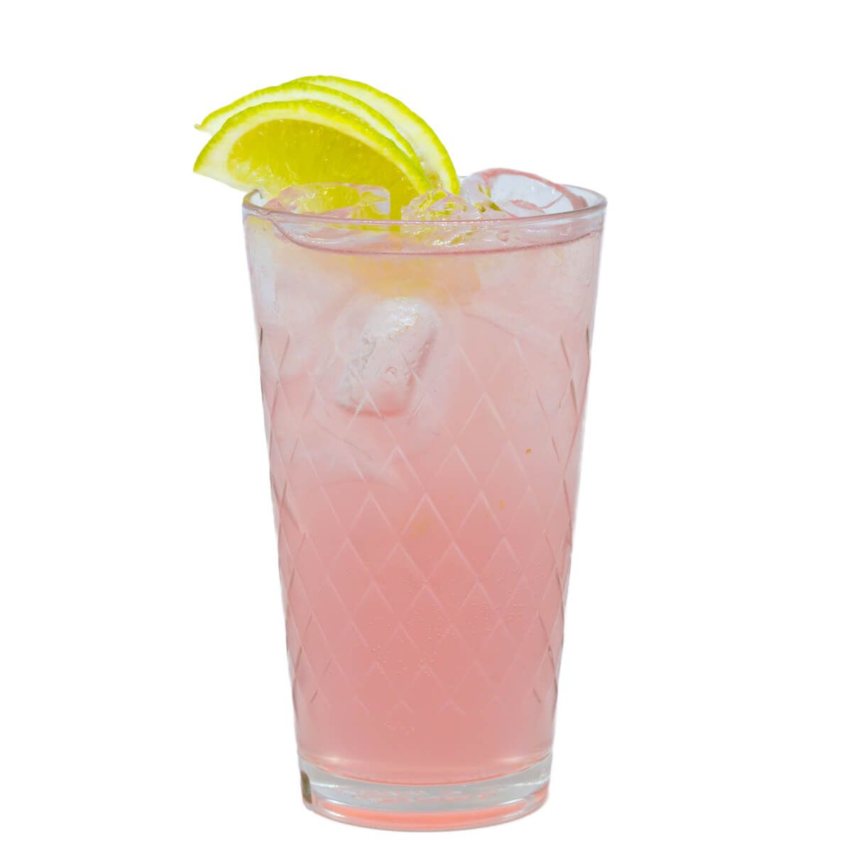 "LION's Vodka ""Pink Lion"" Freisteller"