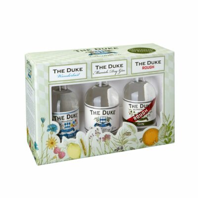 THE DUKE Gin Miniaturenset 10 cl