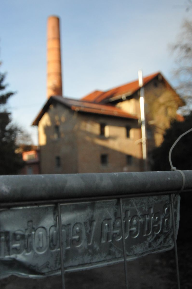 Der lang ersehnte Umzug der Destillerie in ein größeres Gebäude fand nach einer Umbauphase Ende 2016 statt