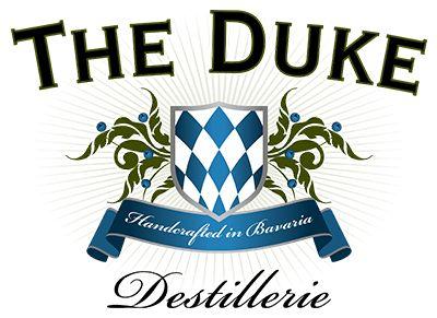 THE DUKE Gin - Munich Dry Gin | Handgemacht aus München