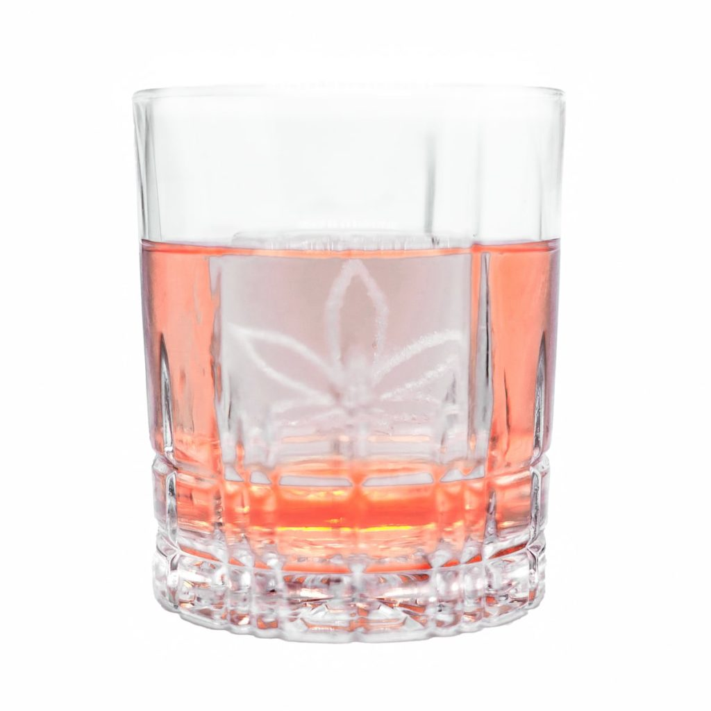 The Unhasty: CBD Cocktail mit THE DUKE Wanderlust Gin und CBD Öl