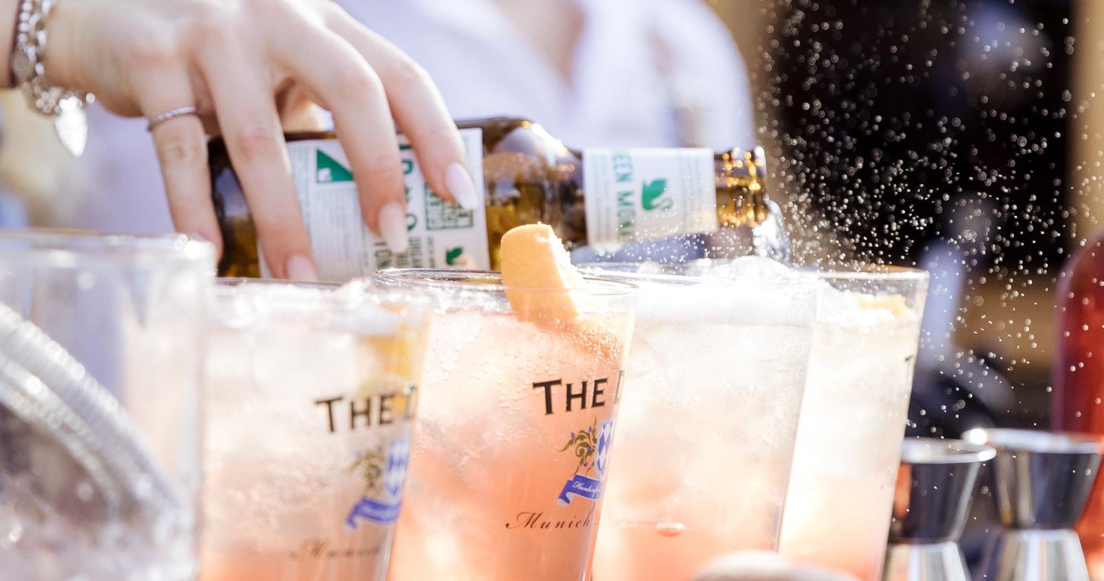 THE DUKE Tales: Was ist die perfekte Gin Tonic Kombination?