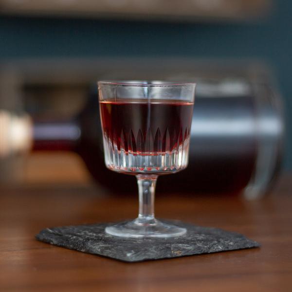 THE DUKE Gin Lexikon: Gin-Sorten - Sloe Gin