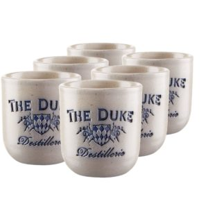 The Duke Stamperl Shotglas Mini Krug