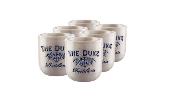 The Duke Stamperl Shotglas Mini Krug