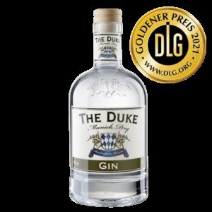 THE DUKE Munich Dry Gin 0,7l Flasche