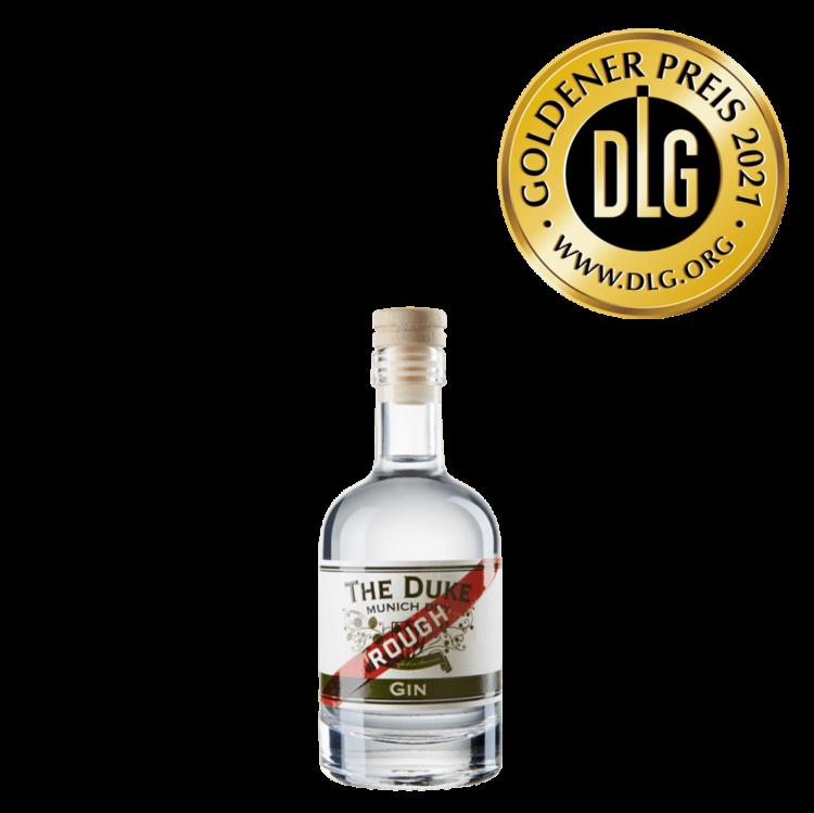 THE DUKE Rough Gin 10 cl