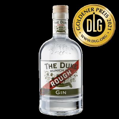 THE DUKE Rough Gin 0,7l Flasche