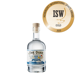 THE DUKE Wanderlust Gin Mini