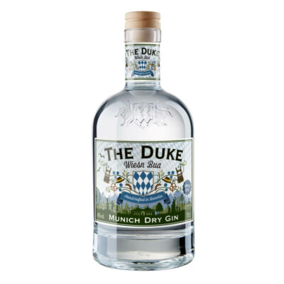 THE DUKE Munich Dry Gin - Limitierte Oktoberfest Edition