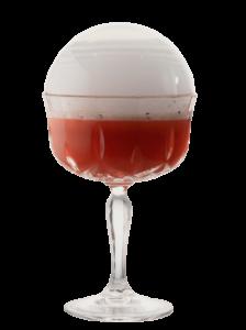 Cocktail mit THE DUKE Gin und Chai Tee