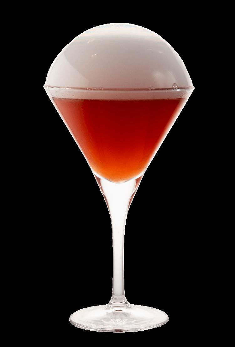 Cocktail mit THE DUKE Gin und Earl Grey Tee