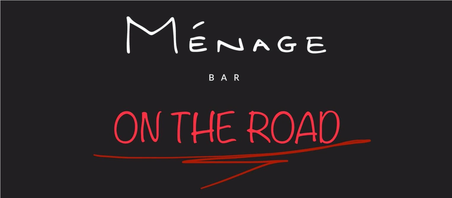 Logo Menage Bar Takeaway Service