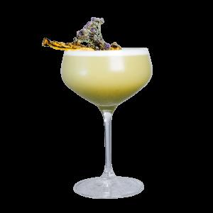 Signature Drink von Dustin Heimsoth mit THE DUKE Wanderlust Gin