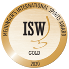 ISW 2020 Gold