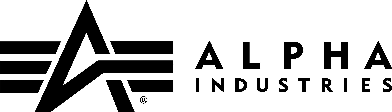 Alpha Industries Logo bei THE DUKE Event Bar