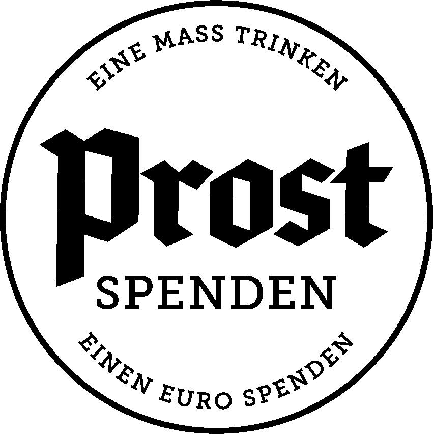 Prostspenden Logo für THE DUKE