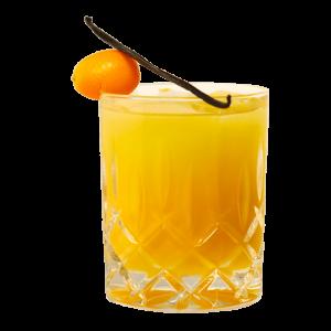Vodka Cocktail Klassiker mit LION's Vodka aus der THE DUKE Destillerie